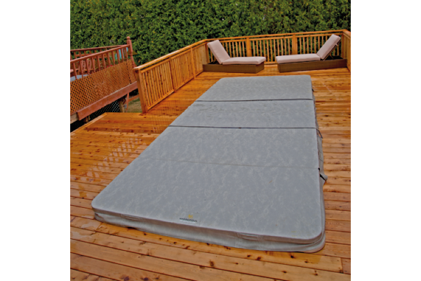 HydroWise-Swimspa-Cover
