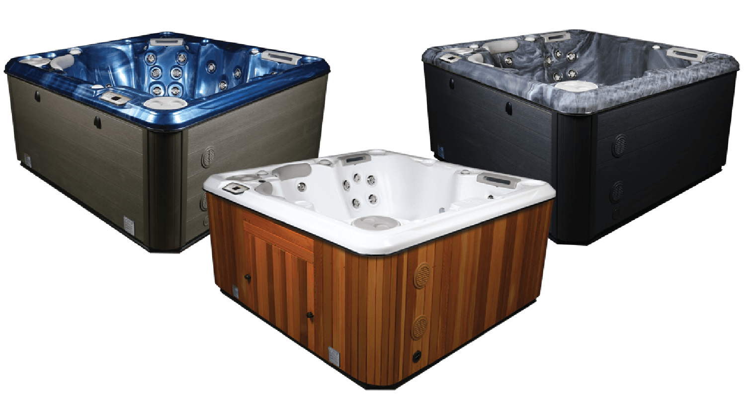Hot Tub Sale Direct from the factory